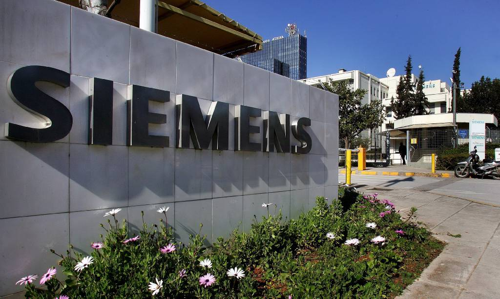 siemens bribery scandal 2 essay Bribery at siemens - essay example siemens had faced another scandal of bribery in the telecommunication department which was bribing foreign officials for.