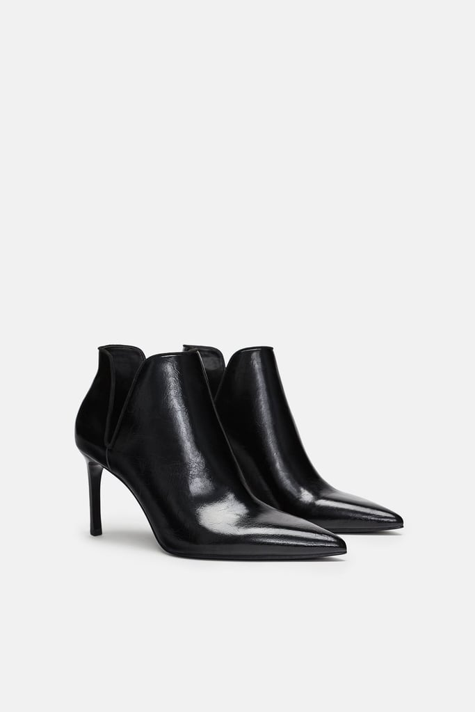 ankle boots της Meghan Markle