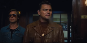 trailer του «Once Upon a Time in Hollywood»