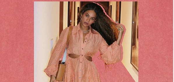 outfit της Beyonce