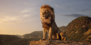 trailer του The Lion King