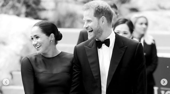 Harry και Meghan παραιτήθηκαν