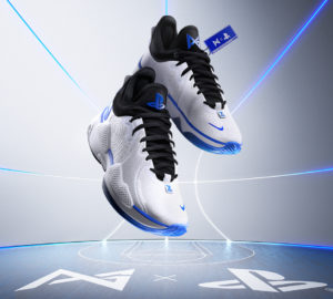 sneakers PlayStation x Nike